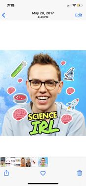 "ScienceIRL profile image"""